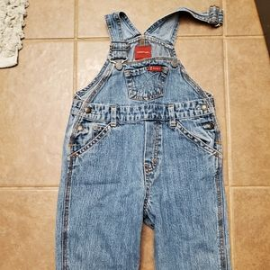 Guess Baby Overalls
